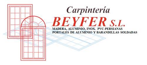 Carpintería Beyfer